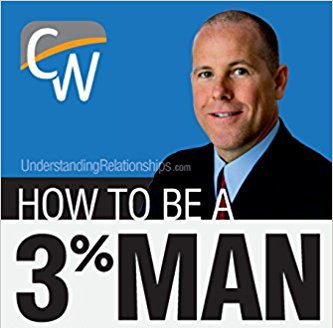 Image result for corey wayne 3 percent man