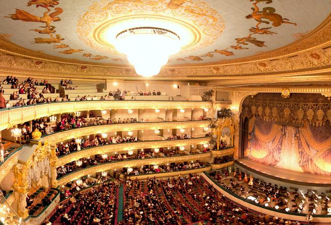 Mariinski Teatteri