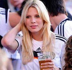 Ladies De Deutsch